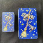 Combo Everyday Witch Tarot 4