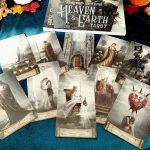Heaven and Earth Tarot Kit 5