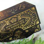 The Adventurer's Tarot: Empress Deck