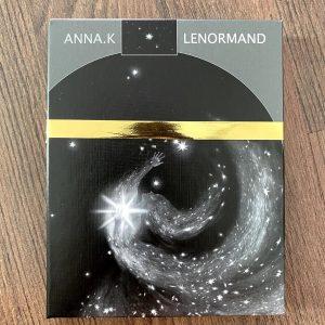 Anna.K Lenormand