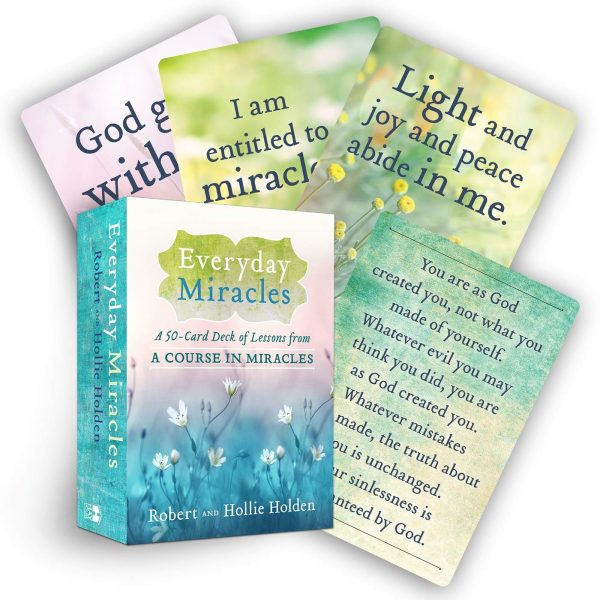 Everyday Miracles Cards