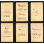 Motivation Manifesto Cards 2