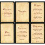 Motivation Manifesto Cards 3
