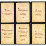 Motivation Manifesto Cards 4