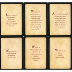 Motivation Manifesto Cards 5