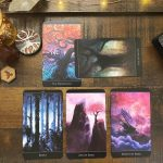 The Lost Forest Tarot Second Edition 2