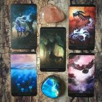 The Lost Forest Tarot Second Edition 3