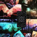 The Lost Forest Tarot Second Edition 8