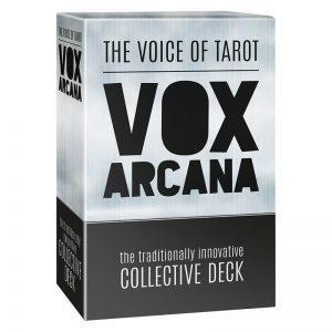 The Voice of Tarot
