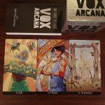 Vox Arcana Tarot 6