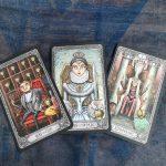 Combo Dark Mansion Tarot 4