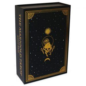 The Marigold Tarot Box Set