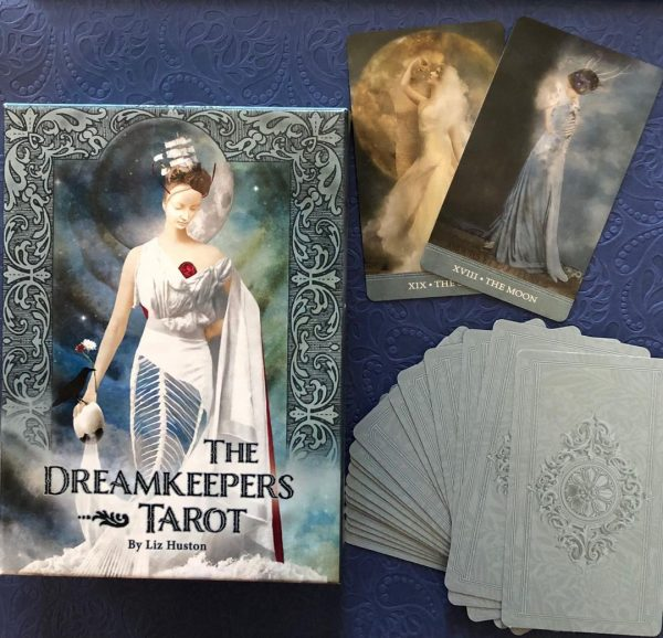 The Dreamkeepers Tarot