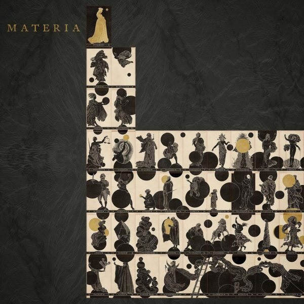 Materia Prima: An Expression of Matter