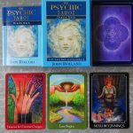 Psychic Tarot Oracle 2