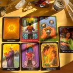 Psychic Tarot Oracle 5