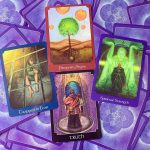 Psychic Tarot Oracle 7
