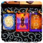 Psychic Tarot Oracle 8