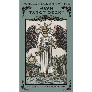 RWS Tarot
