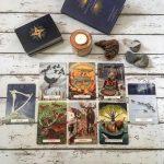 Witches Wisdom Tarot 3