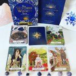 Witches Wisdom Tarot 4