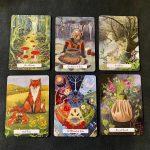 Witches Wisdom Tarot 5