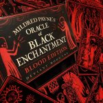 Oracle of Black Enchantment Blood Edition V2 5