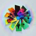 Tarot of the Holy Spectrum 8