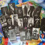 The Black Tarot 4
