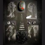 The Black Tarot 6