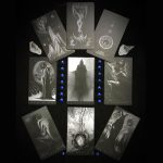 The Black Tarot 7