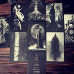 The Black Tarot 8