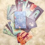 Seventh Sphere Rider Waite Smith Tarot 8
