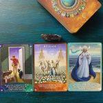 Angel Wisdom Tarot 3
