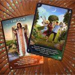Angel Wisdom Tarot 4