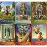 Angel Wisdom Tarot 7