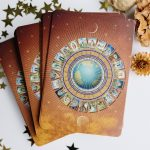 Angel Wisdom Tarot 8
