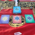 Numerology Guidance Cards 8