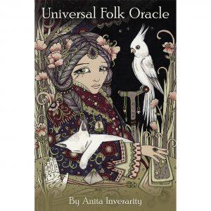 Universal Folk Oracle