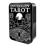 Inversion Tarot in Tin