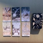 The Ink Witch Tarot 3