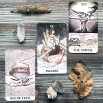 The Ink Witch Tarot 4