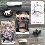 The Ink Witch Tarot 5
