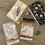 The Ink Witch Tarot 6