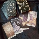 The Ink Witch Tarot 7