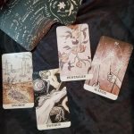 The Ink Witch Tarot 8