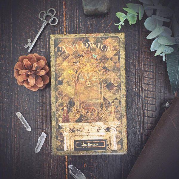 Tyldwick Tarot 2nd Edtion
