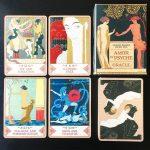 Amor et Psyche Oracle 2