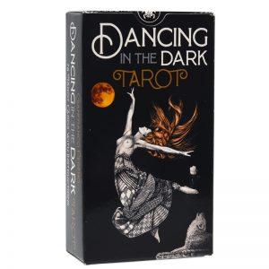 Dancing in the Dark Tarot