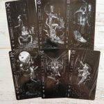Goetia Tarot in Darkness 3